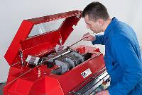 PWM's best-selling cold welders prove popular at Interwire